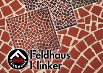 Мозаика Feldhaus