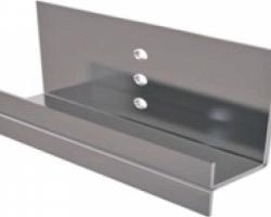 Кляммерная пластина рядовая (1200 мм)