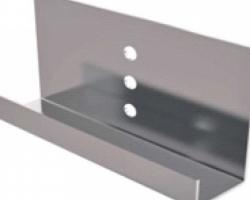 Кляммерная пластина стартовая (1200 мм.)