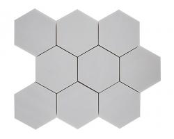Dolamit Stone Hexagon