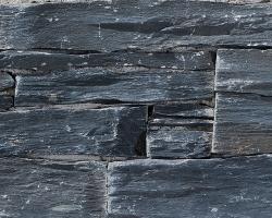 Stonepanel Black Slate