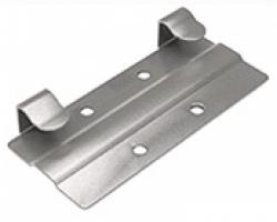 Кляммер стартовый оцинкованный (8-10х1 мм)