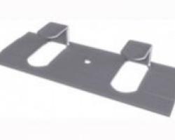 Кляммер стартовый нерж. 430 (8-10х1 мм)