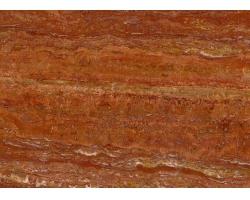 Травертин Persian red