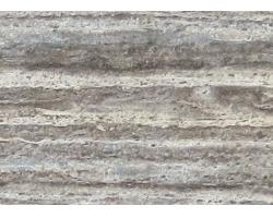 Травертин Silver brown
